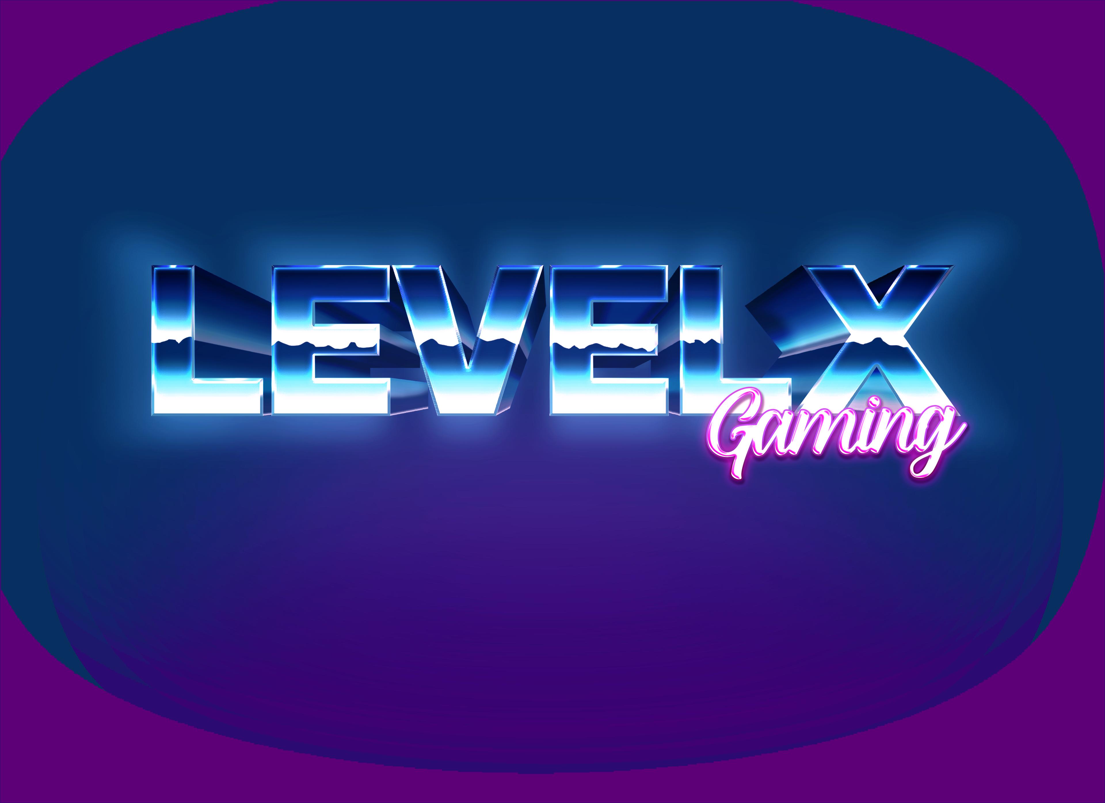 LevelX Gaming